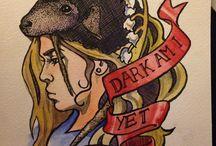 tattoo ll
