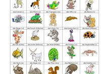 Deutschlernen mit Bildern