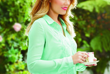 Beautiful Lauren Conrad