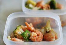 School lunchbox recipes