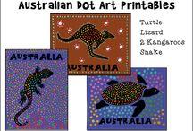 australia - art