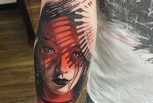 Tatuaggi Da Geisha