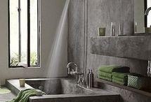 Bath haven