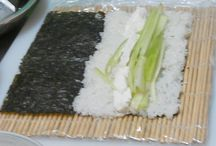 Taller de Sushi / Un platillo de origen Japonés