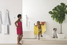 Living TOTO / Living TOTO is the comfort and peace of mind you feel in the midst of every TOTO bathroom experience.  / by TOTO USA