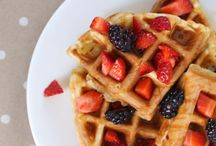 Waffle Maker / by April Zimmerman