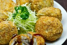 Ground Meat Recipes - Other