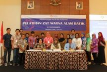 Craft&Batik Training