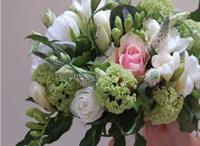 Karel's wedding floristry