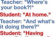 Funny Student Comebacks