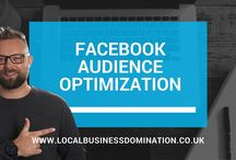 Facebook Training / Helping business owners how to use Facebook for Business