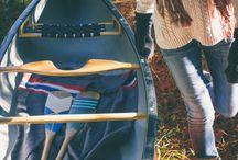 aventura, viajes, acampamentos.