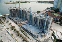 Echo Aventura / 3000 Northeast 188th Street Aventura, FL. JDS Development Group.