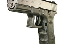 Firearms for guys (and girls) / Firearms  / by Timothy Gassett