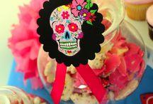 Dia De Los Muertos Love / by Meagan Topmiller