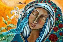 Rumi Ruminations
