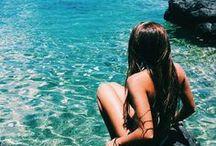 Summer/Beach