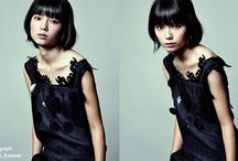 Photograph :: Girls Japan Talent (Actor, Model, Idol)