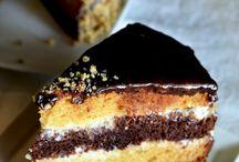 russian cake