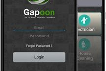 Gapoon / Gapoon is an online platform where you can hire trusted and verified professionals including plumbers, electricians, carpenters, painters, pest control and computer repairmen. By hassle-free single click appointment booking process, Gapoon helps you connect with best local tradesmen of your choice. (www.gapoon.com)