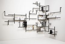 SHELVES (design)