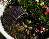 Fairy Gardens / by Virginia Wysong