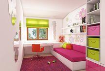 pokój Sary