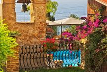 Your pictures of us / by Hotel Villa Carlotta Taormina