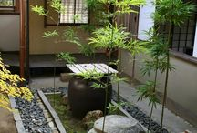 Japanis Garden