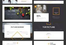 Designs/apresentações