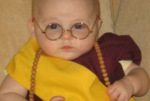 kid costume ideas / Fun Halloween costume ideas for babies, toddlers and preschoolers.