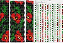 Beads - crochet