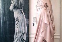 1910 clothing