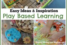 Play and Outdoor Learning