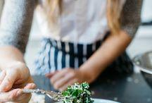 Salad love / Salad ideas