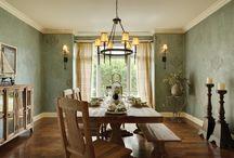 Home sweet home / by Lindsay Pangborn