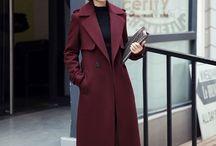 Women Coat Jackets