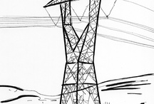 Power Lines Series