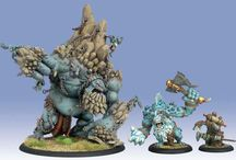 I wish I could paint like / Some of the best painted miniatures from around the web.