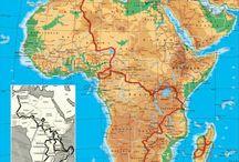 2007 PARIS - CAPE TOWN : vintage Citroen / Expedition BIOTRECK AFRICA en 2007 sur les traces de la Croisière Noire Citroen de Paris à Cape Town. Photos © T3 / Ulla LOHMANN