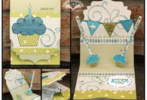 Cards to Make / by Sarah Thatcher