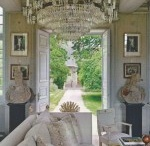 Favorite Places & Spaces / Places & Spaces visited, lived in, and designed by Charles Spada.