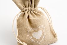 Rustic Wedding Accessories