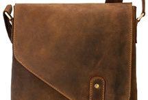 Deri: Man Bag