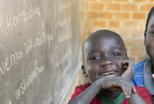 Project Pencil Power / Distributing basic resources: books, pencils and other educational needs to children in Zambia. Supporting and promoting awareness of other aid projects in Zambia and other Southern African countries.