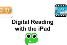 iPad Literacy / Literacy Ideas for Literacy