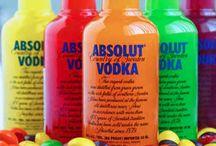 Alkohole %