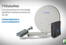 Live Streaming / Live Streaming on the Web.