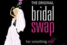 2015 The Original Bridal Swap / Bringing Past Brides & Brides to Be together to buy & sell gently used wedding decor & dresses in a fun atmosphere!