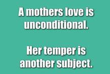#justmomthings